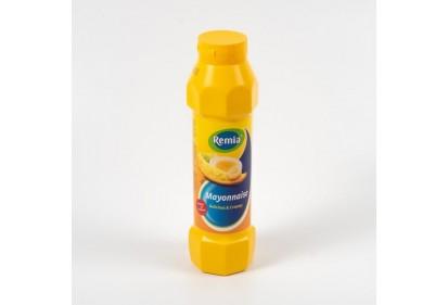 מיונז אמיתי - Remia 750ml