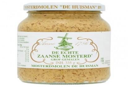 חרדל הולנדי גרגירים  מקורי