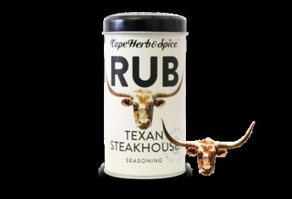 ראב. תערובת תיבול לסטייק טקסס