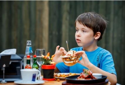ארוחה בריאה לילדים לשבוע מתאים ל2-3 ילדים