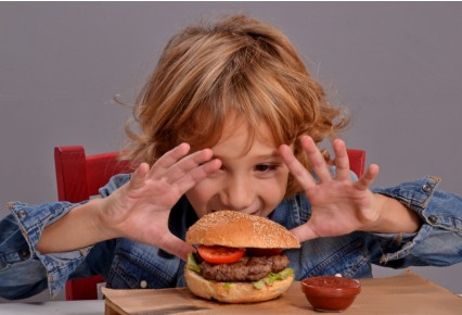 ארוחה בריאה לילדים לשבוע מתאים ל4-5 ילדים