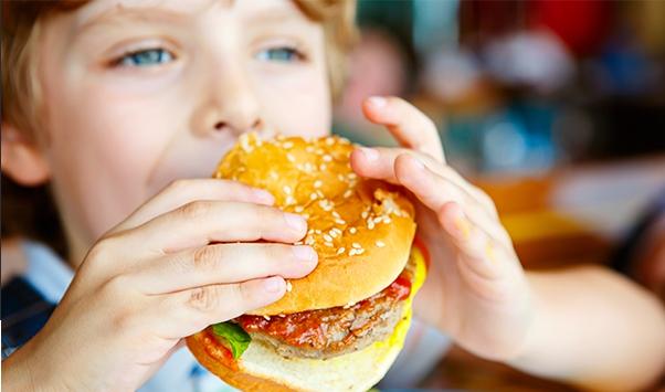 ארוחות שילדים אוהבים